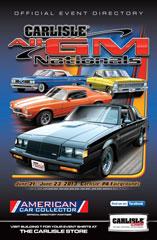 2013 Chevrolet Nationals