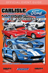 2015 Ford Nationals