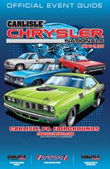 2016 Chrysler Nationals